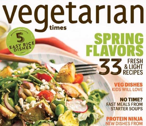 vegetariantimescover
