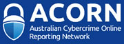 Acorn - Australian Cybercrime Online Reporting Networking