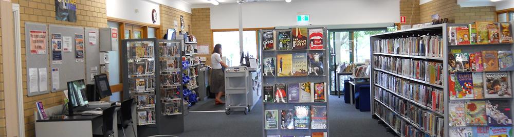 Greenbank Library