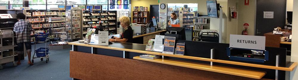 Jimboomba Library