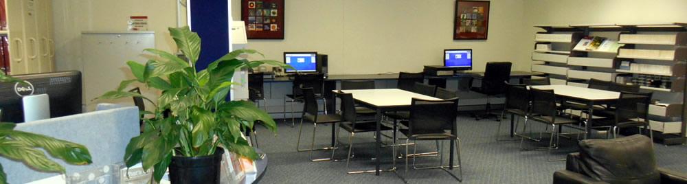 Local Studies Room