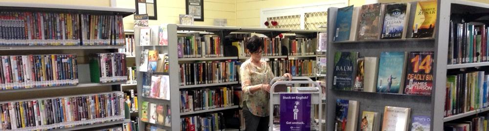 Logan Village Library