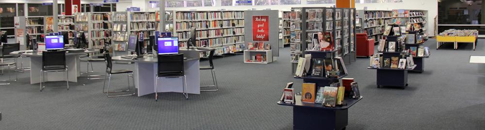 Marsden Library