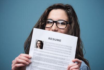 Resume and MyResume