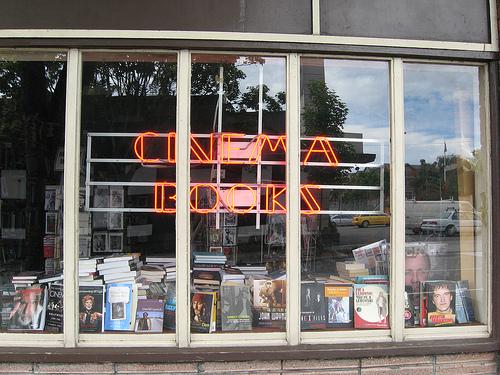 Cinema Books
