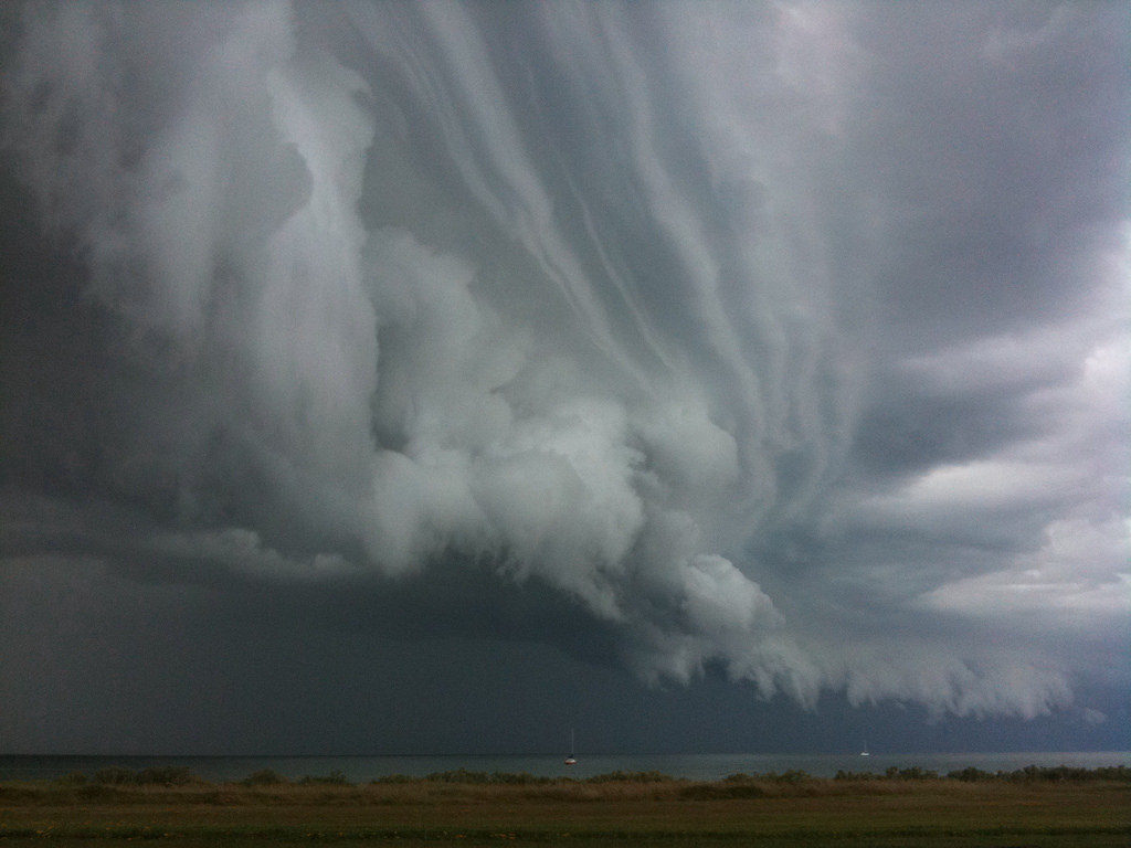 Storm Front 4