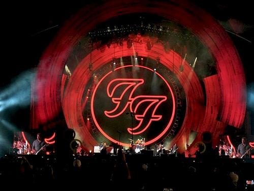 Foo Fighters 2