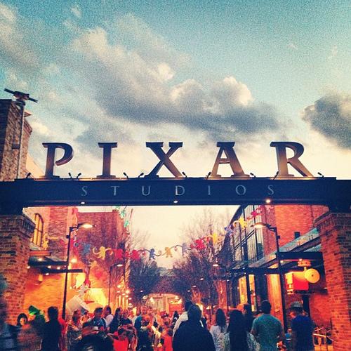#pixar