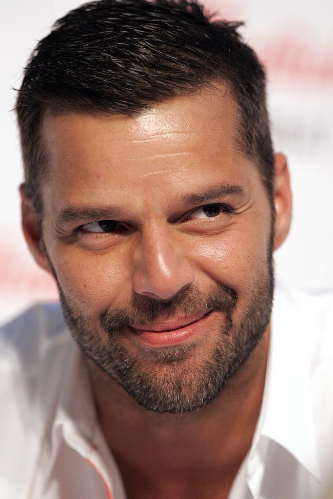 Ricky Martin Sydney