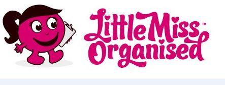 Little Miss Organised