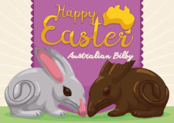 EasterBilby