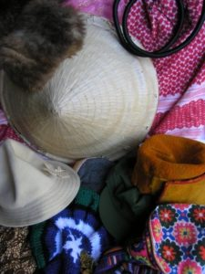 Multicultural Hats