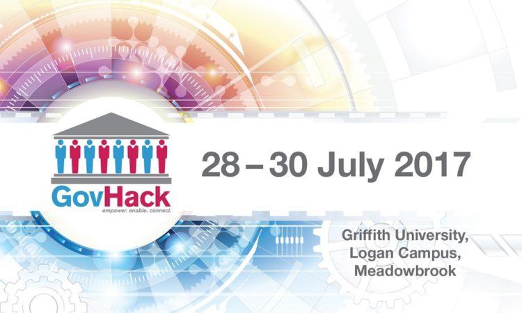 Gov Hack v2