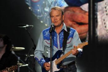 CMA Fest 2012 - Glen Campbell - Nashville, Tn - 6-7-12 IMG_1823