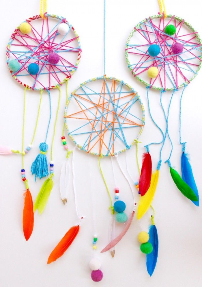 Dream Catchers Logan City Council Libraries New Children's Dream Catcher