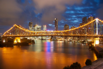Story Bridge reprised