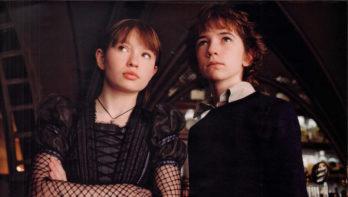 2004 UNA SERIE DE CATASTROFICAS DESDICHAS. Lemony Snicket's A Series Of Unfortunate Events. Brad Siberling