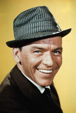 Frank Sinatra. By © Bettmann/CORBIS.