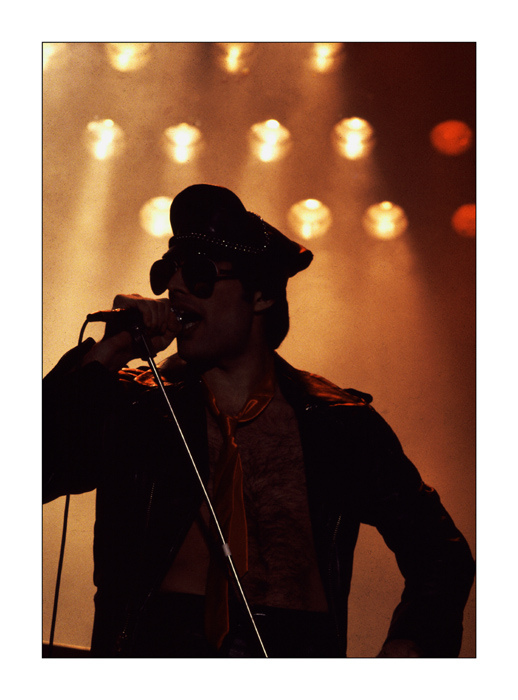 Freddie Mercury 20th Anniversary 2011