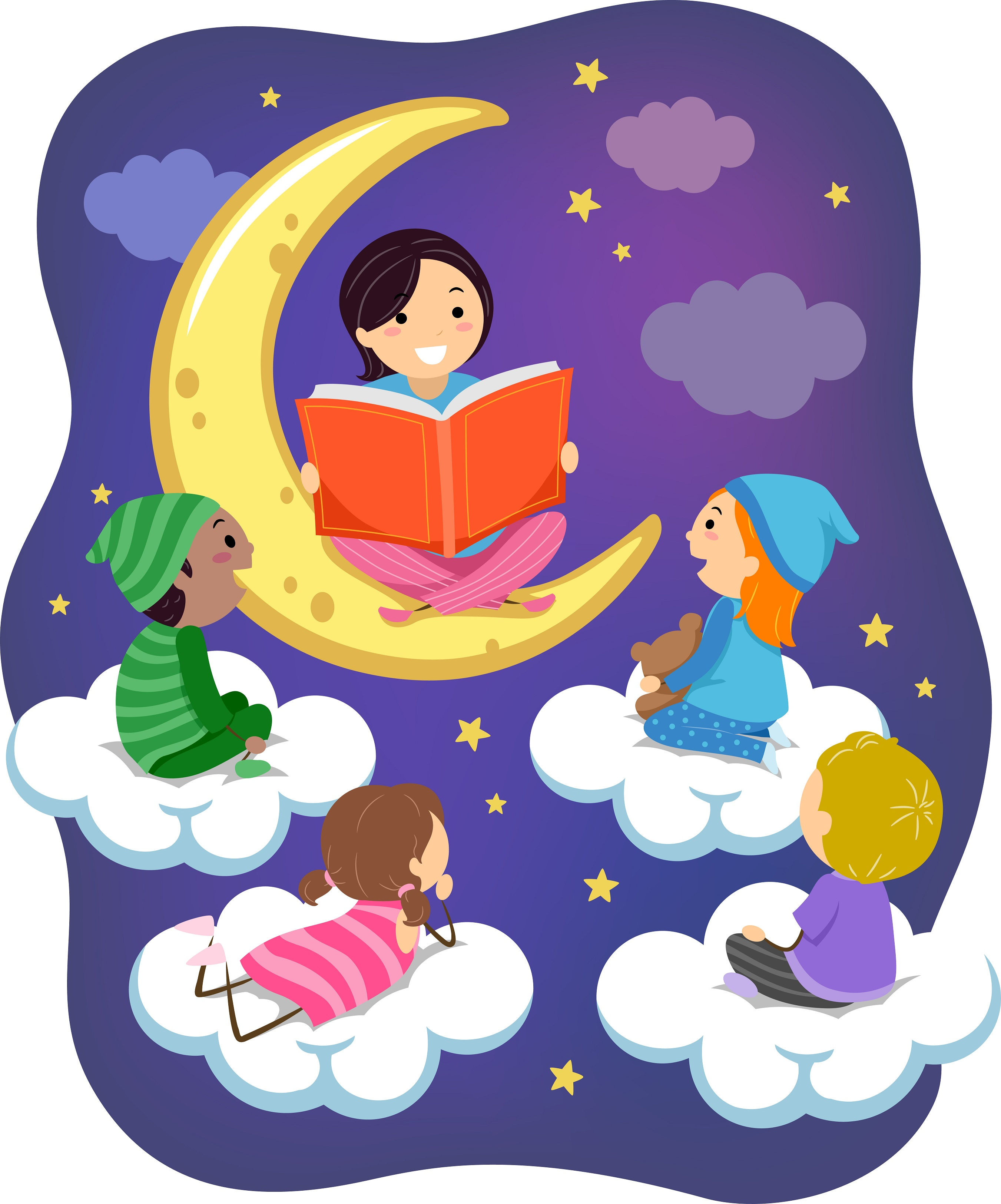 Image result for bedtime story