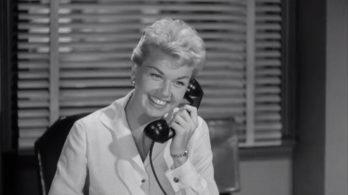 Doris Day, Teacher's Pet (1958)