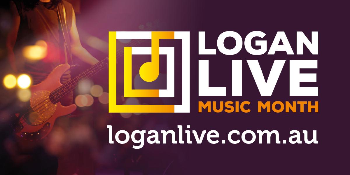 2019 Logan Live Music Month_Social Media Banner 1200x600px
