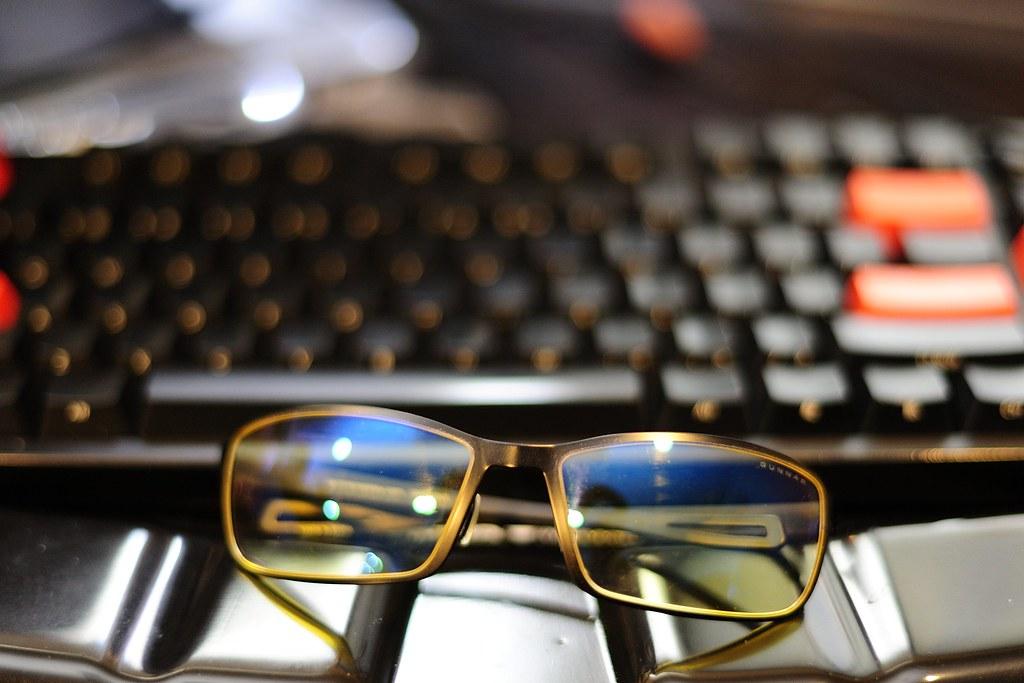 Computer Eyewear