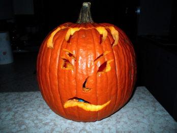 Pumpkin 2K5