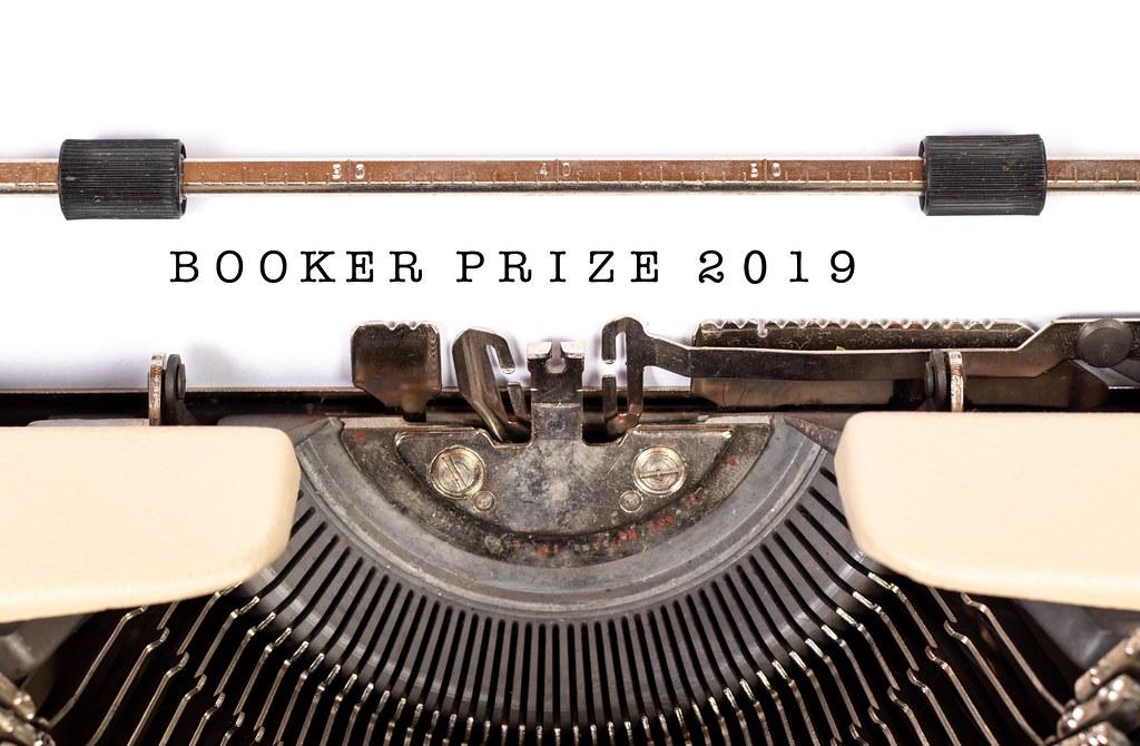 Booker Prize 2019