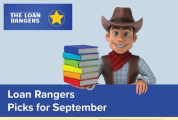 loan rangers picks